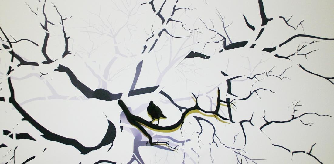If (detail), Pascal Haudressy, lauréat de la commande publique artistique