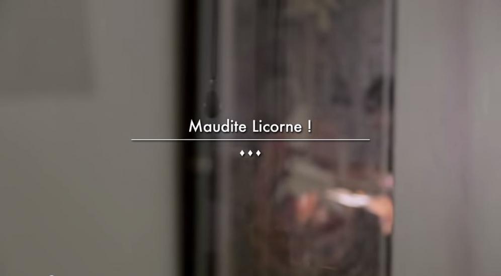 La Cité de la Tapisserie 3/3 - Maudite Licorne ! / Marion Lozach