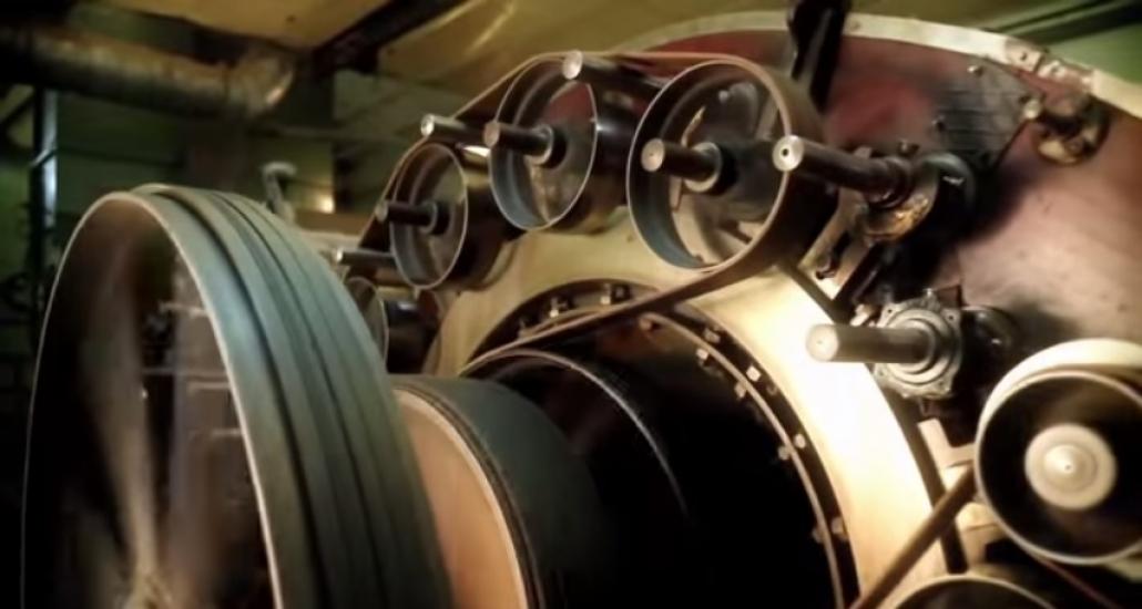 Entreprise familiale installée à Felletin depuis 1910, cette filature est une des dernières à transformer artisanalement la laine en fils. A ce jour, la Filature Terrade s'est spécialisée dans du