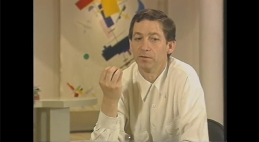 M, un tapis de Sylvain Dubuisson