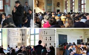Un atelier public pour le développement des arts visuels : rejoignez le mouvement !