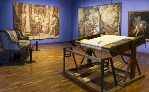 Fermeture du musée départemental de la tapisserie d'Aubusson