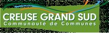 Communauté de communes Creuse Grand Sud