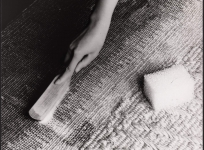 Restauration d'une tapisserie : le nettoyage, atelier de restauration Chevalier.