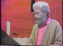 Réal. P. Cazals, 1986, 21 min. Documentaire monographique consacré à Thomas Gleb.