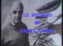 Réal. P. Cazals, 1988, 13 min. Documentaire monographique consacré à Marc Saint-Saëns.