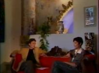 Interview de Monique Escat, conservatrice du musée-atelier Jean Lurçat des Tours Saint-Laurent, 1995, 5 min.