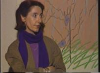 Témoin 2, Aubusson 88 : 5 ans de bourses et avances sur tissage. Réal. Ph. Brzezanski, prod. CCAJL, 1988, 23 min.